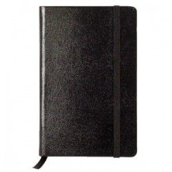 Note Book 15 Bl Negro New